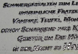 oktober 2012 – birgas bastelstube, Einladung