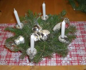 Alte antike weihnachtsdeko birgas bastelstube for Antike weihnachtsdeko